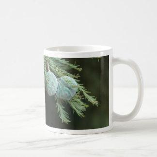 新しいマツ円錐形のマグ コーヒーマグカップ