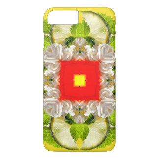 新しいレモン iPhone 8 PLUS/7 PLUSケース