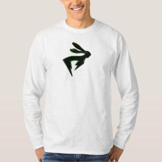 新しいロゴのデザインのワイシャツ Tシャツ