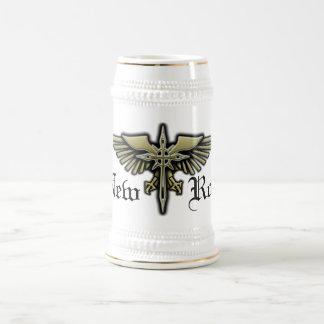 新しいローマStien ビールジョッキ