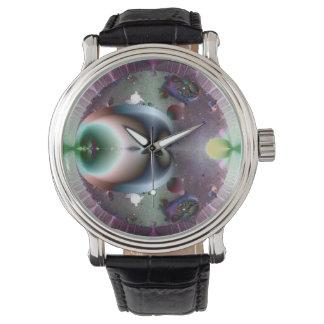 新しい世界 腕時計