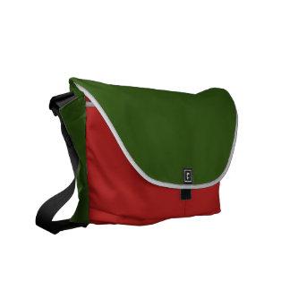 新しい中型旅行バッグ クーリエバッグ