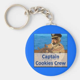新しい乗組員Keychain キーホルダー
