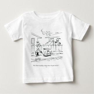 新しい乗車 ベビーTシャツ