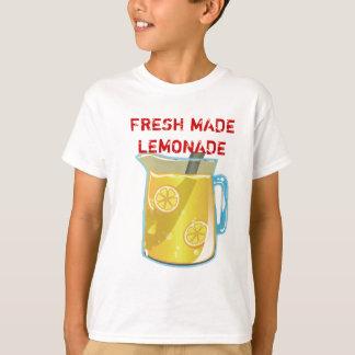 新しい作られたレモネードのTシャツ Tシャツ