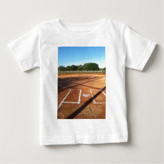 新しい分野 ベビーTシャツ