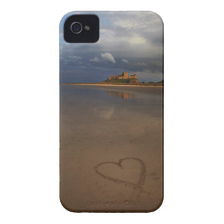 新しい場所を発見し、恋します Case-Mate iPhone 4 ケース
