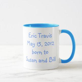 新しい幼児 マグカップ