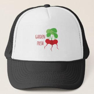 新しい庭 キャップ