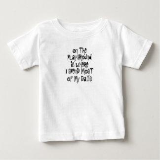 新しい感じること ベビーTシャツ