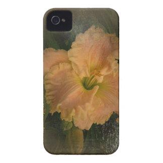 新しい日はワスレグサA iPhoneの場合の庭いじりをします Case-Mate iPhone 4 ケース