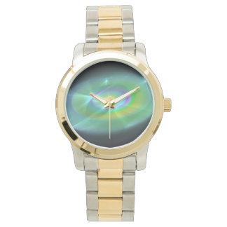 新しい星の腕時計 腕時計