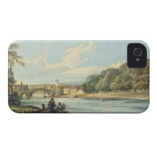 新しい歩行、ヨーク、c.1798 (papeの鉛筆およびw/c Case-Mate iPhone 4 ケース