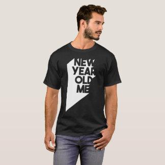 新しい歳2018年のワイシャツの私 Tシャツ