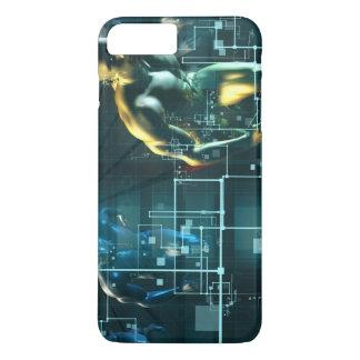 新しい消費者のためのデジタル改革そして競争 iPhone 8 PLUS/7 PLUSケース