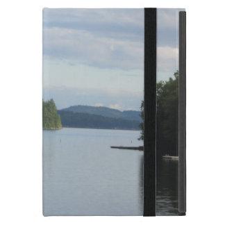 新しい湖 iPad MINI ケース
