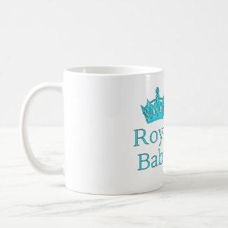 新しい王子-王室のな赤ん坊! コーヒーマグカップ