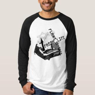 新しい生命Tシャツ Tシャツ
