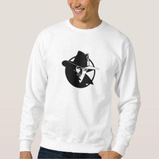 新しい盗人のトレーナー(ギャングだけ) スウェットシャツ