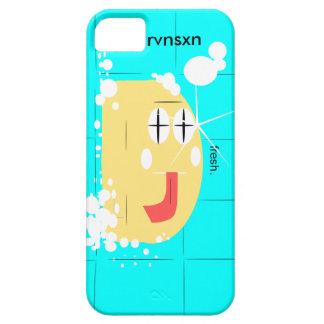 新しい石鹸! iPhone 5 iPhone SE/5/5s ケース