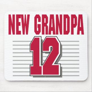 新しい祖父2012年 マウスパッド