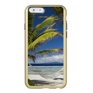新しい贅沢St.の地面そしてscenics Incipio Feather Shine iPhone 6ケース
