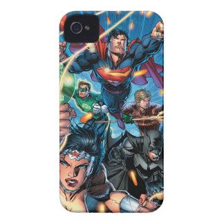 新しい52カバー#4 Case-Mate iPhone 4 ケース