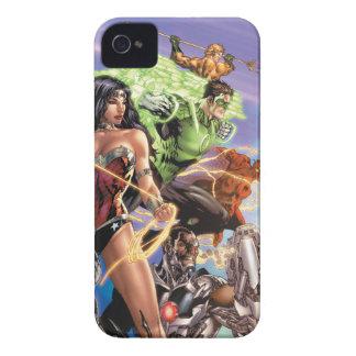 新しい52カバー#5変形 Case-Mate iPhone 4 ケース