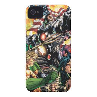 新しい52カバー#5 Case-Mate iPhone 4 ケース