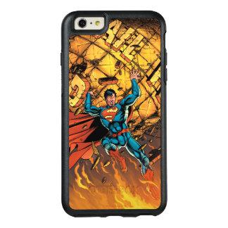 新しい52 -スーパーマン#1 オッターボックスiPhone 6/6S PLUSケース