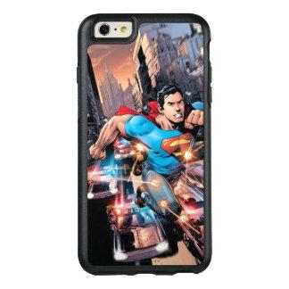 新しい52 -スーパーマン#1 2 オッターボックスiPhone 6/6S PLUSケース
