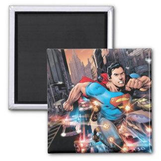 新しい52 -スーパーマン#1 2 マグネット