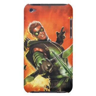新しい52 -緑の矢#1 Case-Mate iPod TOUCH ケース
