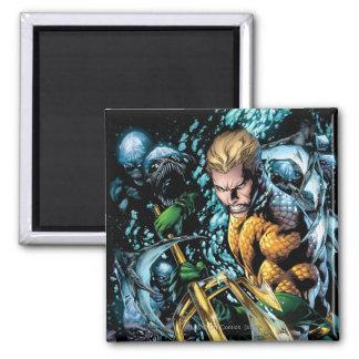 新しい52 - Aquaman #1 マグネット