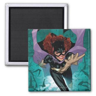 新しい52 - Batgirl #1 マグネット