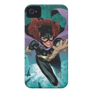 新しい52 - Batgirl #1 Case-Mate iPhone 4 ケース