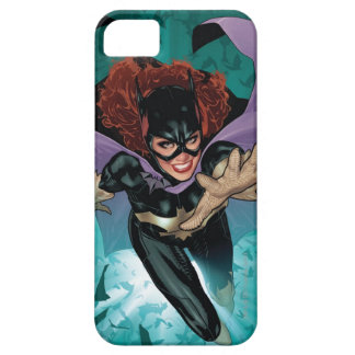 新しい52 - Batgirl #1 iPhone SE/5/5s ケース