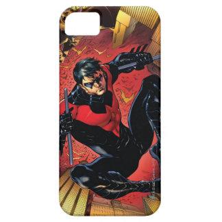 新しい52 - Nightwing #1 iPhone SE/5/5s ケース
