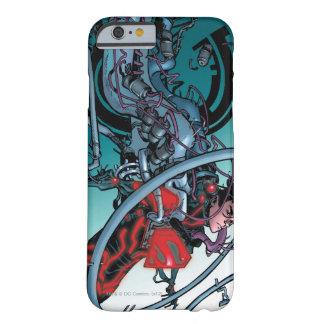 新しい52 - Superboy #1 Barely There iPhone 6 ケース