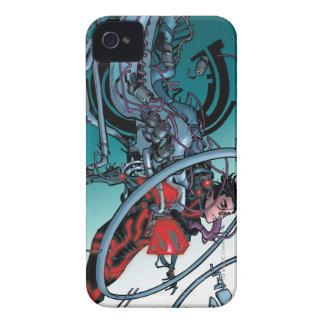新しい52 - Superboy #1 Case-Mate iPhone 4 ケース