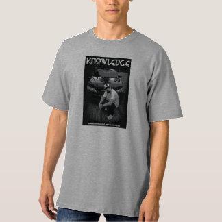 **新しい**知識(車)のワイシャツ Tシャツ