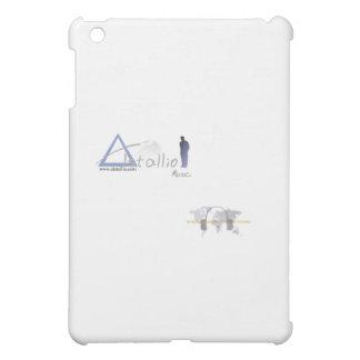 新しいAlstallioのロゴの範囲! iPad Miniカバー