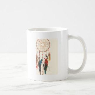 新しいDreamcatcher! コーヒーマグカップ