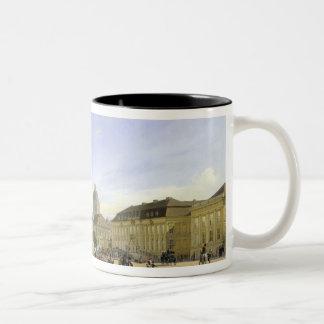 新しいGuardshouseの工廠、Palace王子の及び ツートーンマグカップ