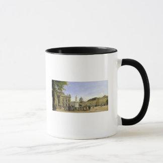 新しいGuardshouseの工廠、Palace王子の及び マグカップ