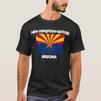 新しいKingman執事、アリゾナ Tシャツ