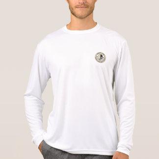 新しいMolon LabeのロゴL/Sのティー Tシャツ