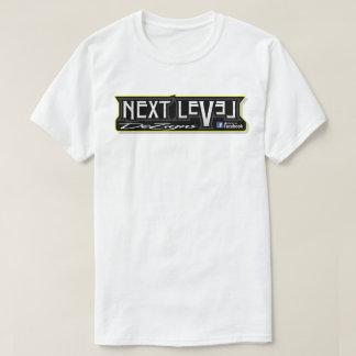 新しいNLDのワイシャツ Tシャツ
