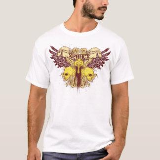 新しいxVIBExPRHCxのワイシャツ Tシャツ