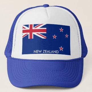 新しいzealndの帽子 キャップ